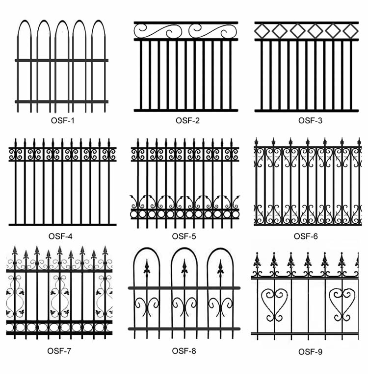 Engreat steel fence company